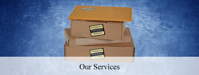Same Day courier Service in Hartford and Stamford, CT with a northeast focus